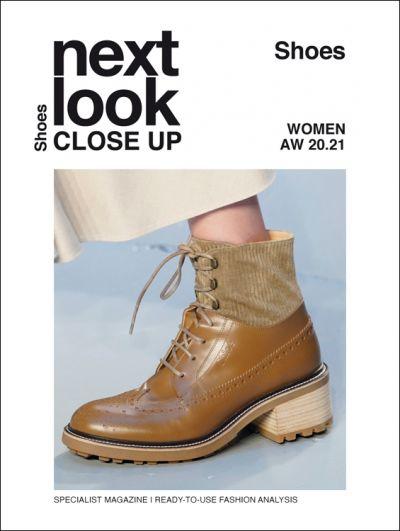 next look CLOSE UP Women Shoes