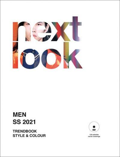 Next Look Men Trendbook Style & Colour SS 21