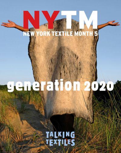 NYTM 5 - Talking Textiles Generation 2020