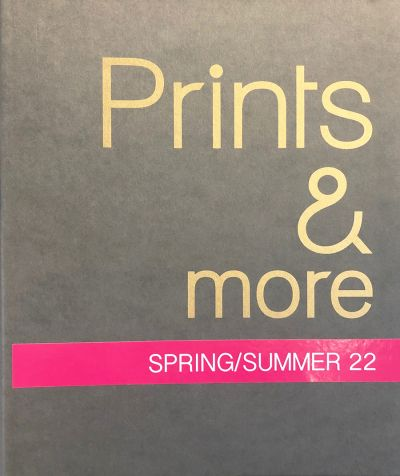 Prints & More SS 22