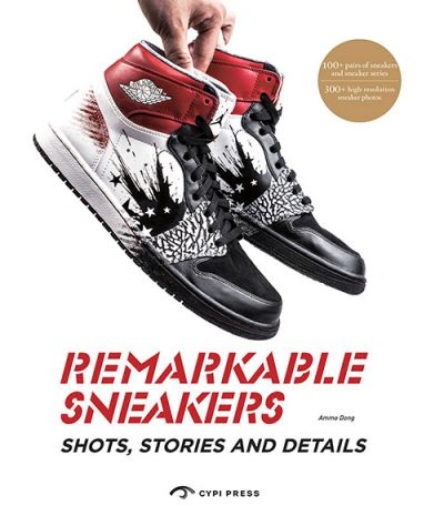 Remarkable Sneakers