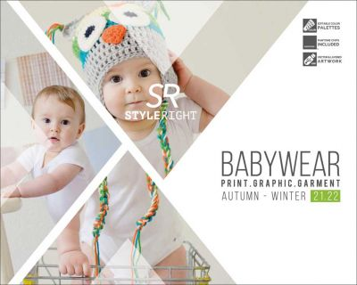 Style Right Babywear AW 21/22