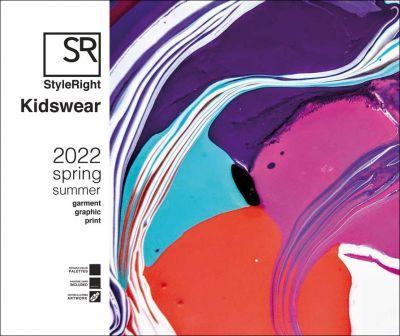 Style Right Kidswear SS 22