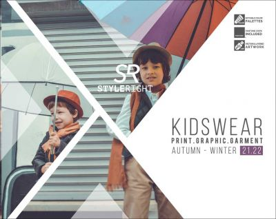 Style Right Kidswear AW 21/22
