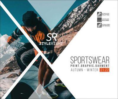 Style Right Sportswear AW 21/22