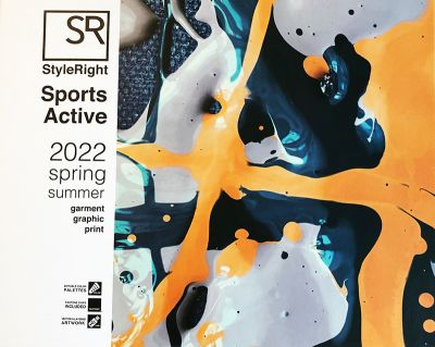 Style Right Sport Active SS 22