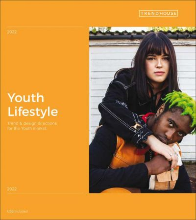 Trendhouse Youth Lifestyle SS 22