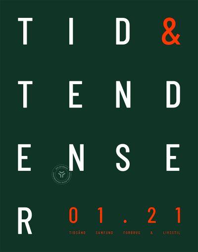 TID & tendenser - Abonnement