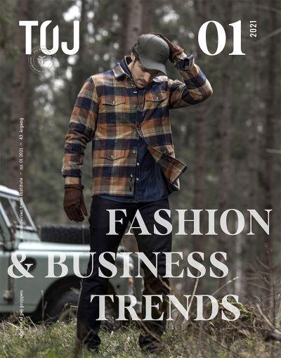 TØJ - Fashion & Business Trends