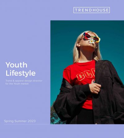 Trendhouse Youth Lifestyle SS 23 (Digital)