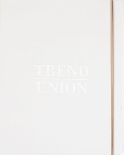Trend Union Colours - Stillness AW 21/22