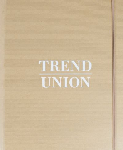 Trend Union Colours - Gendering SS 23