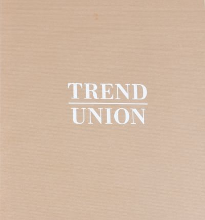 Trend Union Trends & Textiles SS 22
